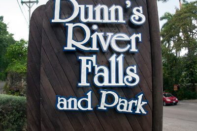 Dunn's River Falls and Park wins World Travel Awards