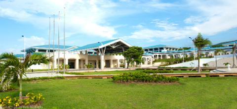 MBCC hosts CCTA Conference