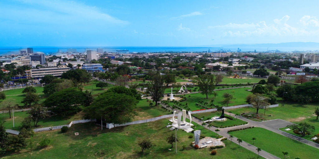 JAMAICAN ARCHITECTS RISE TO THE CHALLENGE