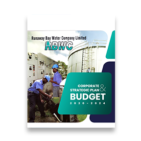 RBWC Corporate Plan and Budget 2020 - 2024