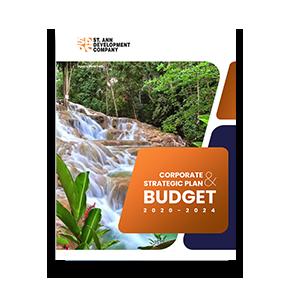 SADCO Corporate Plan and Budget 2020 - 2024