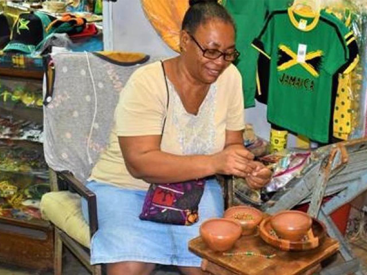 UDC WAIVES RENT: Craft Market Traders Get 3-Month Reprieve