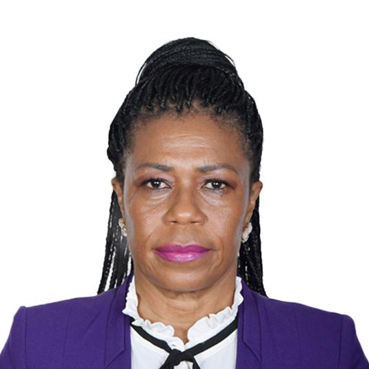 Ms. Patricia Henry