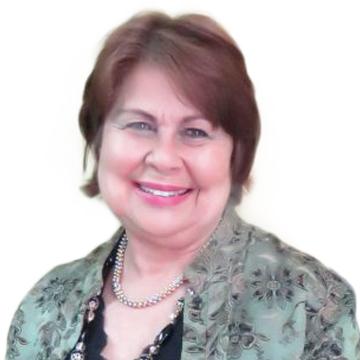 Ms. Marilyn Burrows