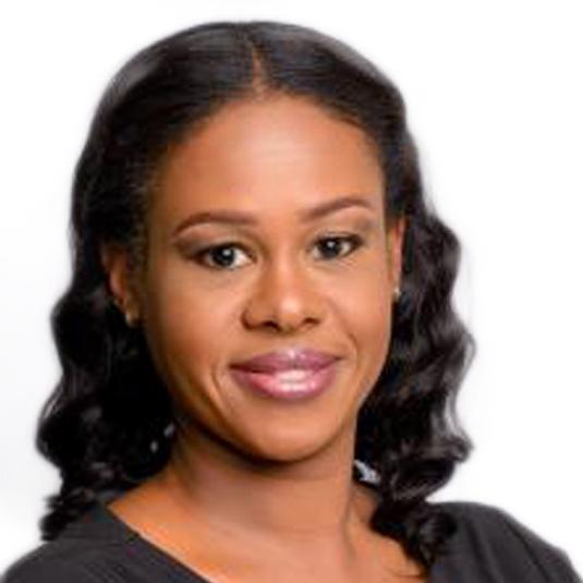Ms. Kedesha Campbell
