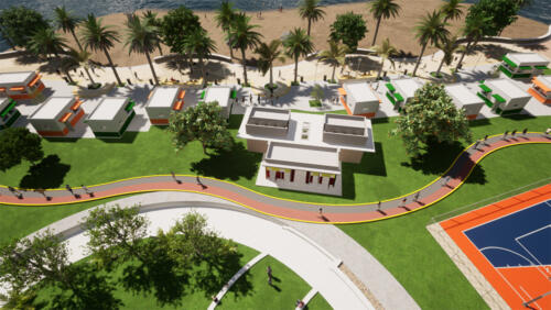 Harmony Beach Park