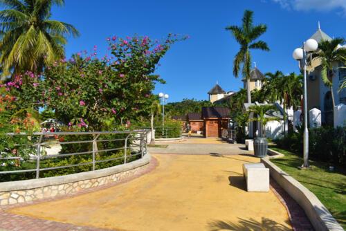 Ocho Rios Promenade